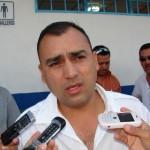 .Alcalde Gustavo Muñiz