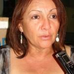 Doctora Elsy de Muñiz Directora de Desarrollo Social de la Alcaldía de Piar.