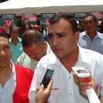 """Gustavo Muñiz  Rocha Jefe de Campaña del Circuito Nº 3 """"los Municipios que comprenden el Circuito Nº 3, sin duda alguna llevará a Ornella Arbeláez como diputada a la Asamblea Nacional"""""""