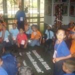 Visitaron el Eco Museo en Ciudad Guayana