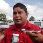 Jhoan Ruiz Coordinador de Desarrollo Endógeno de la Alcaldía de Piar