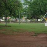 Las Plazas y Parques son atendidas a través del Plan Socialista de Embellecimiento