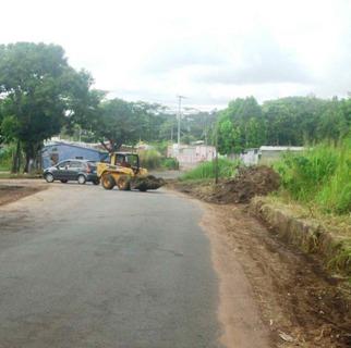 Plan de Saneamiento  llega al sector El Guamito