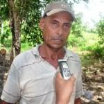 José Virgilio Lizcano vocero consejo comunal