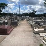 Este 1 y 2 de noviembre los cementerios contarán con apoyo de los Cuerpos de Seguridad