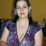 Vanessa González, directora de Administración y Finanzas de la Alcaldía de Piar.