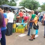 Alcaldía de Piar garantizando la Seguridad Alimentaria.