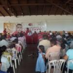 El Ejecutivo Municipal busca recursos para obras en sectores de Piar