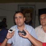 Alcalde Gustavo Muñiz te invita al Amanecer Gaitero este 27 de noviembre