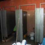 La puesta en funcionamiento del baños del departamento de nutrición  beneficiara a las trabajadora para laborar dignamente.