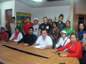 Plancha 1 ganadora del Centro de Estudiantes trabajarán con Gobierno Local.