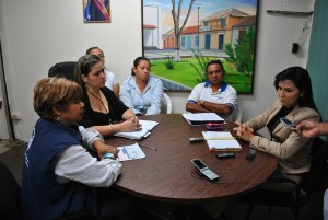 Trabajadores de la Alcaldía recibirán beneficios contractuales