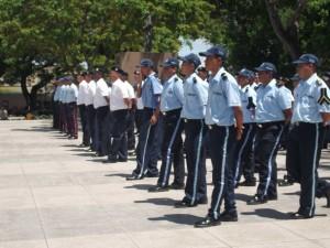 Policia del estado Bolívar reconoció labor de sus funcionarios
