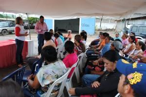 La Dirección de Despacho del Alcalde Gustavo Muñiz ha trabajado por el bienestar de los Upatenses.